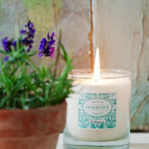 Provence Candle or Diffuser