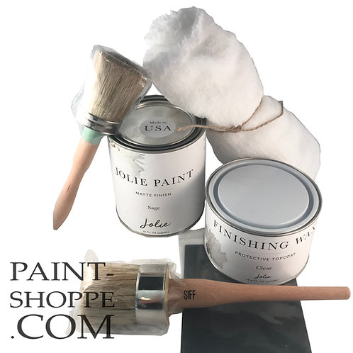 Paint-Shoppe Quarantine Starter Kit
