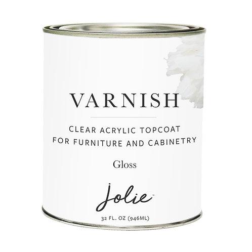 Gloss | Jolie Varnish