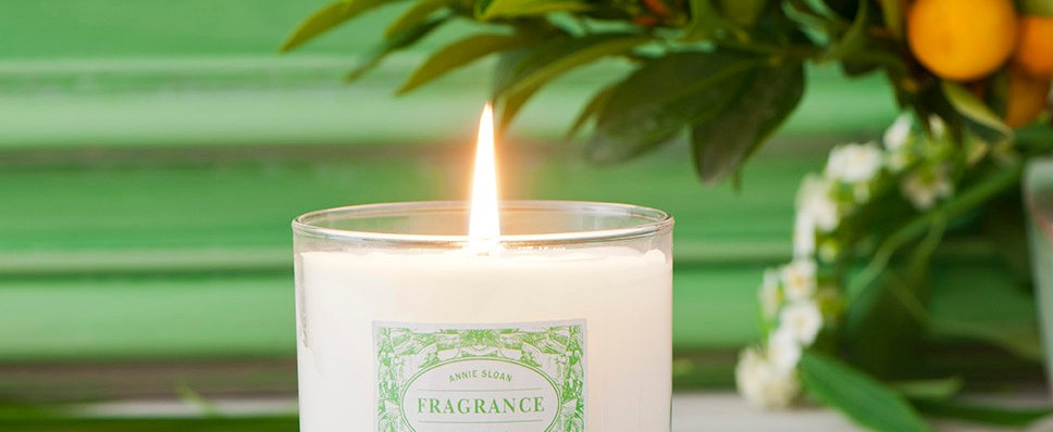Antibes Candle or Diffuser
