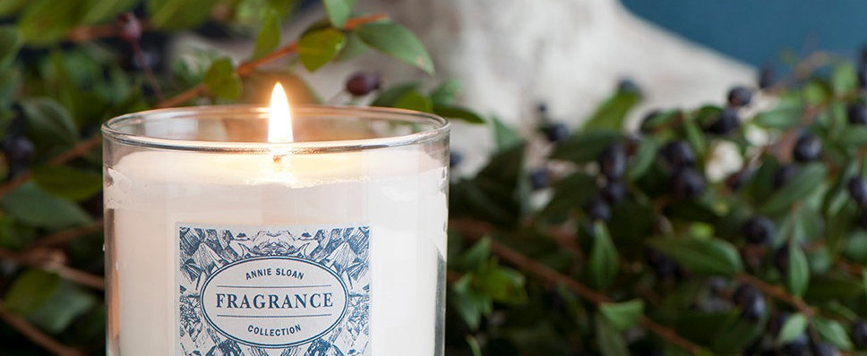 Aubusson Candle