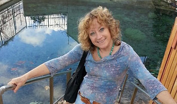 רחל שרייבר בן יהושע - הומאופתית קלאסית