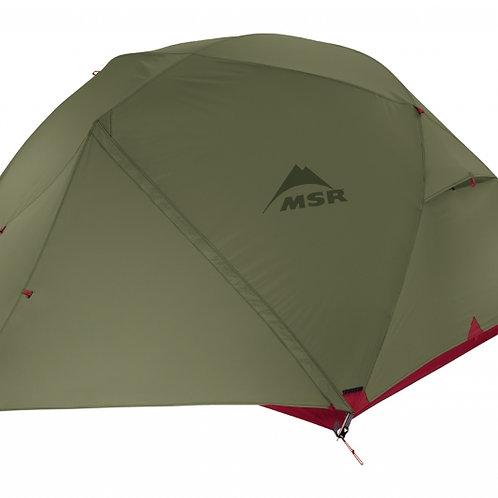 Палатка MSR Elixir 3 Green