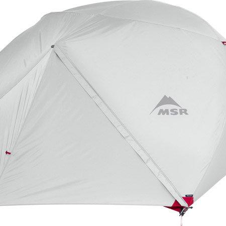 Палатка MSR Elixir 4 Grey