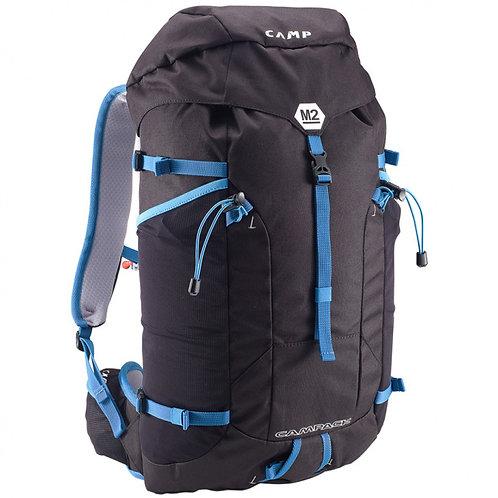 Рюкзак Camp M2 Black/Blue