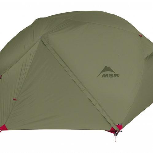 Палатка MSR Elixir 4 Green