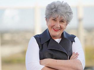 Janet Dudding - HD 14 candidate - 2020.j