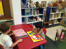Alpha Montessori