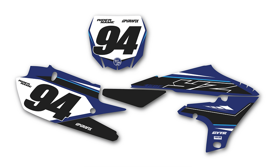 2021 YAMAHA 'OEM' PART KIT