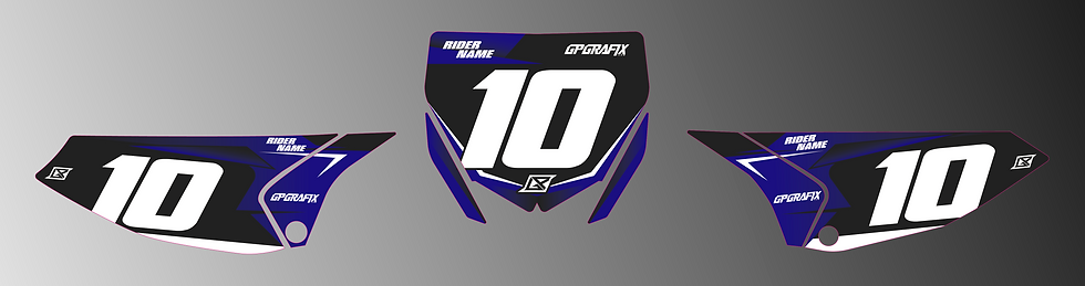 YAMAHA 65cc BACKGROUNDS