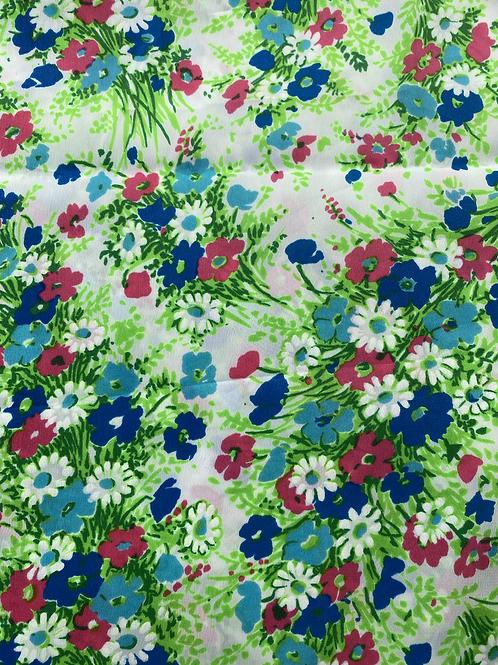 70s Bouquet Custom Kaftan