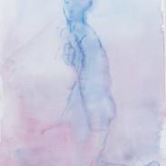 Untitled / 20x15 cm, watercolour, 2015