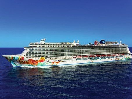 Norwegian Cruise Line - Temporary Cruising Suspension