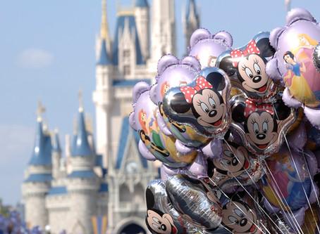 Walt Disney World - Florida to CLOSE Temporarily