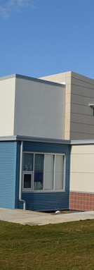 Alexandria City Public Schools Modular Classroom Additions
