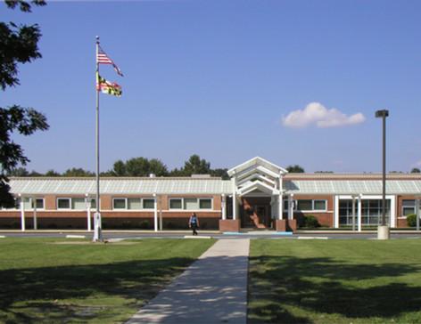 Colonel Richardson Middle School