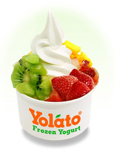 Signature Tart Frozen Yogurt Mix (gluten free)