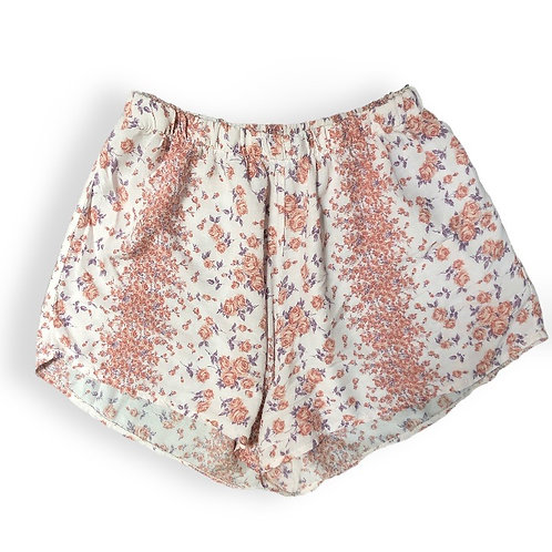 Brandy Melville Pink Rose Remi Shorts