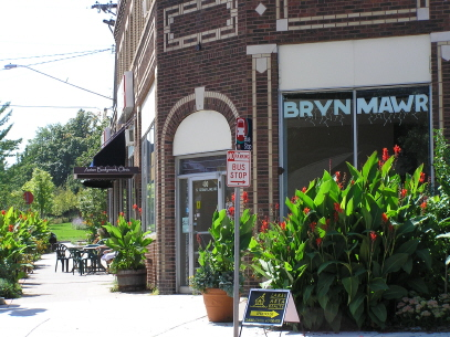 Bryn Mawr neighborhood Minneapolis Minnesota