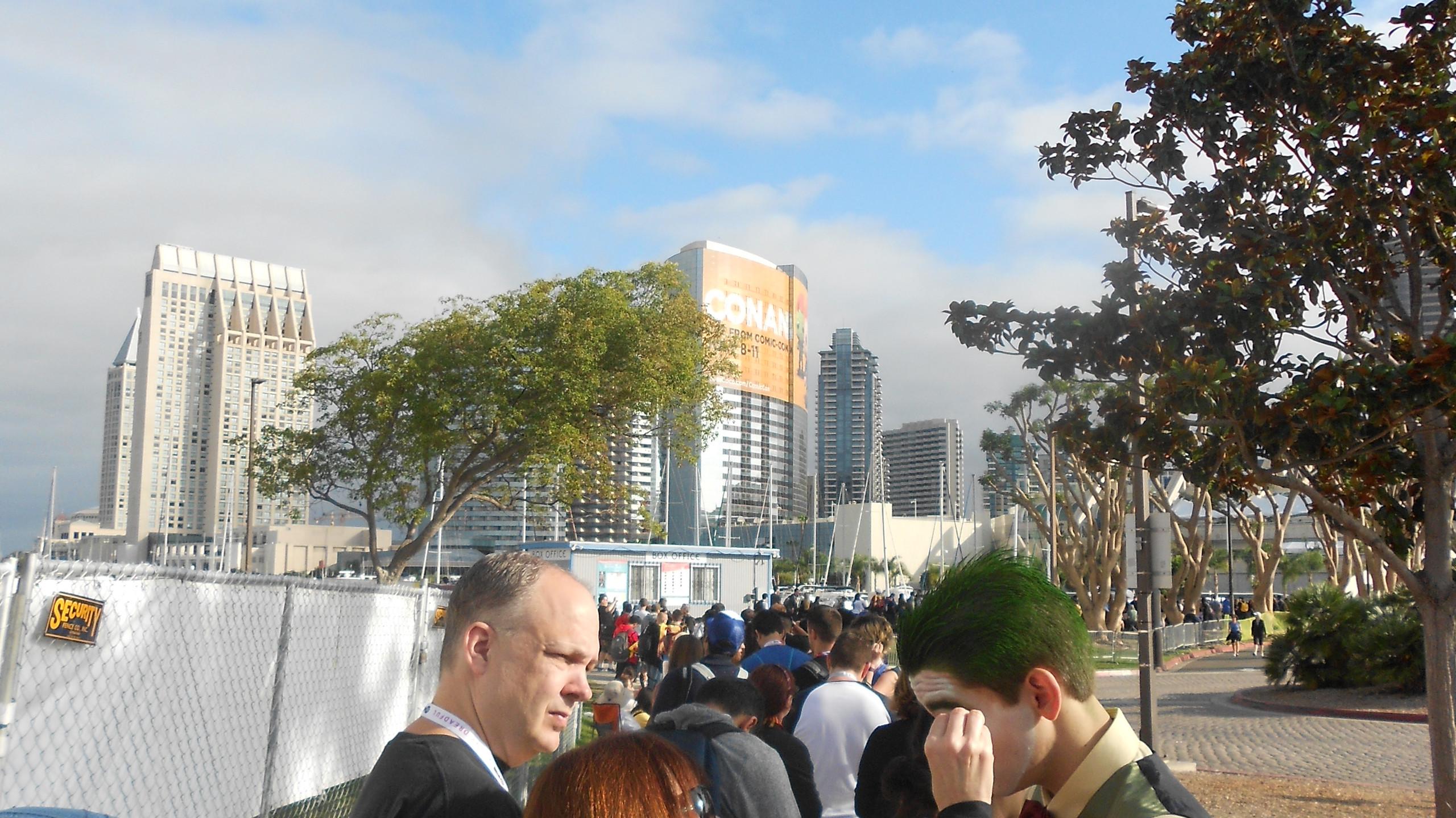San Diego, Comic-Con, convention, SDCC, Joker