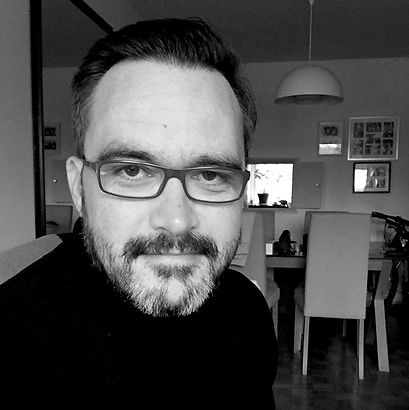 Alex Nikolic-Dunlop | Director