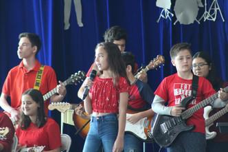Musical ensemble