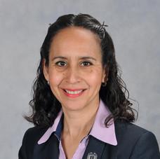 Sandra Elizabeth García Garza