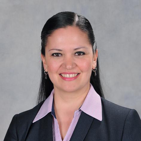 Alejandra Ramos Alatorre