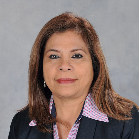 María Guadalupe Medina Reyes