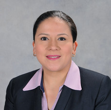 Bertha Eloísa Sigoña Hernández
