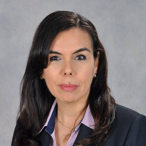 Lourdes Maribel Zavala Hernández