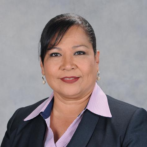 Alba Zulma Lizárraga García