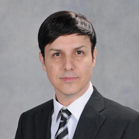 Roberto Carlos Sesma Treviño