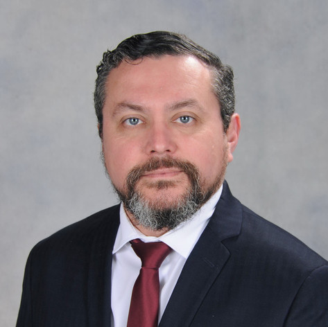 Héctor Enrique Velasco González