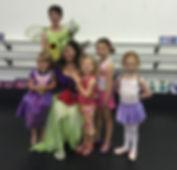 Pittsboro Dance Studio