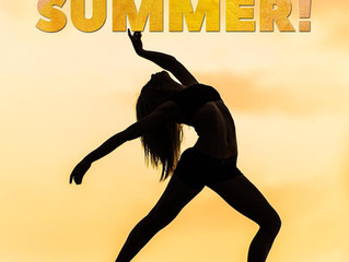 2019 Summer Camps & Intensives