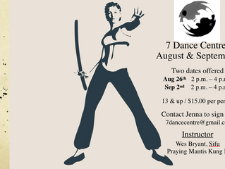 Register for Self-Defense Class