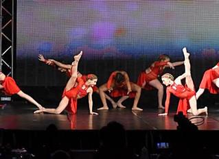 7 Dance Company Showcase!