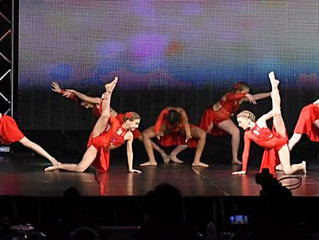 7 Dance Company Showcase!