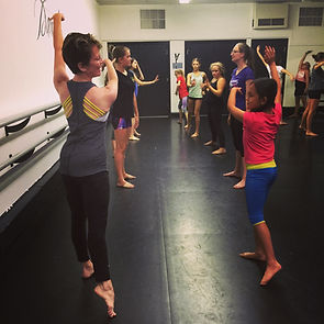 Pittsboro Dance Studio