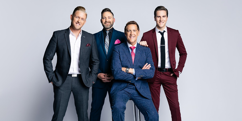 Evening with Ernie Haase and Signature Sound