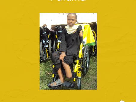 Fatuma's Story