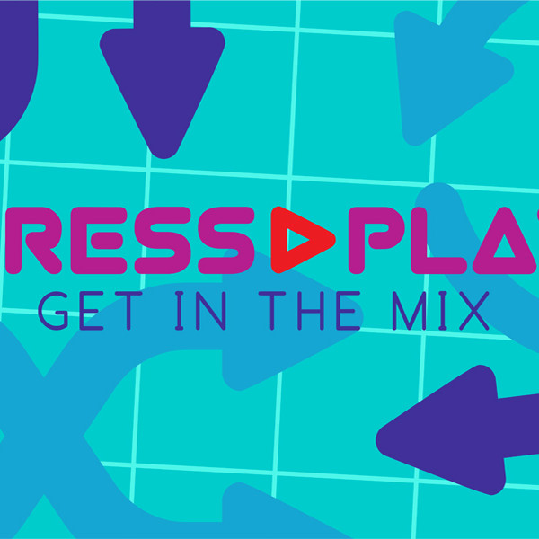 Press Play   St. Joe UMC VBS