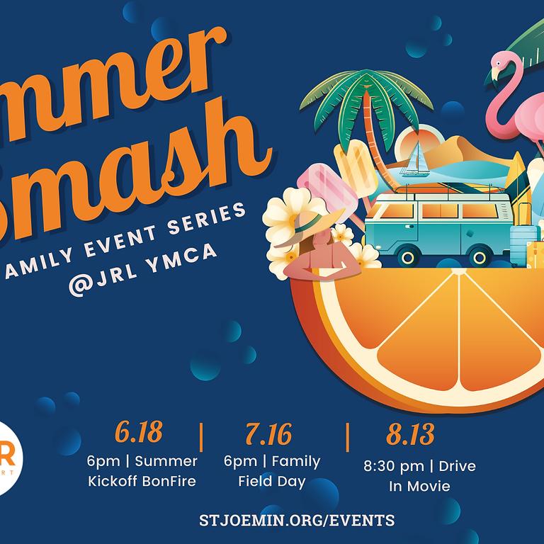 Summer Smash- Drive-In Movie