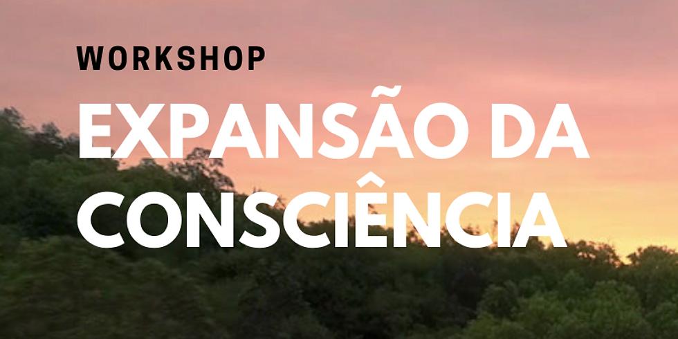 Workshop de Expansão da Consciência