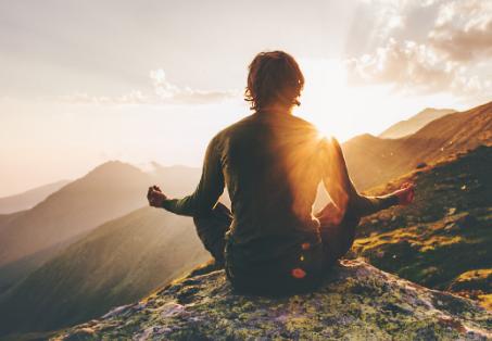 As Diferentes Técnicas de Meditação