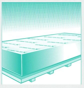Los 7 pasos para instalar de forma correcta el policarbonato celular