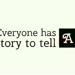 Create A Story #1
