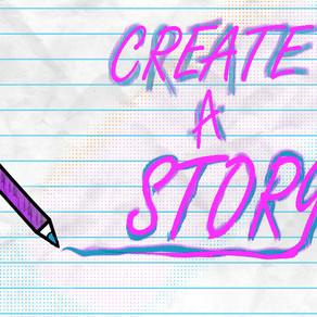 Create A Story #2