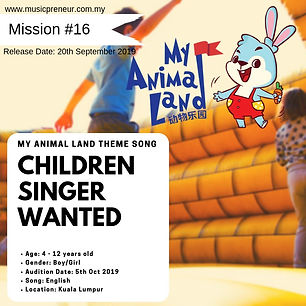 Musicpreneur Mission #17_20092019